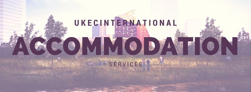UKEC Accommodation Services
