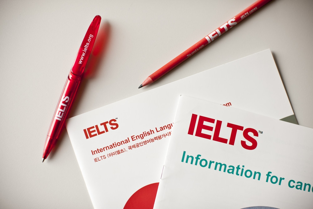 IELTS – Commonly Asked Questions