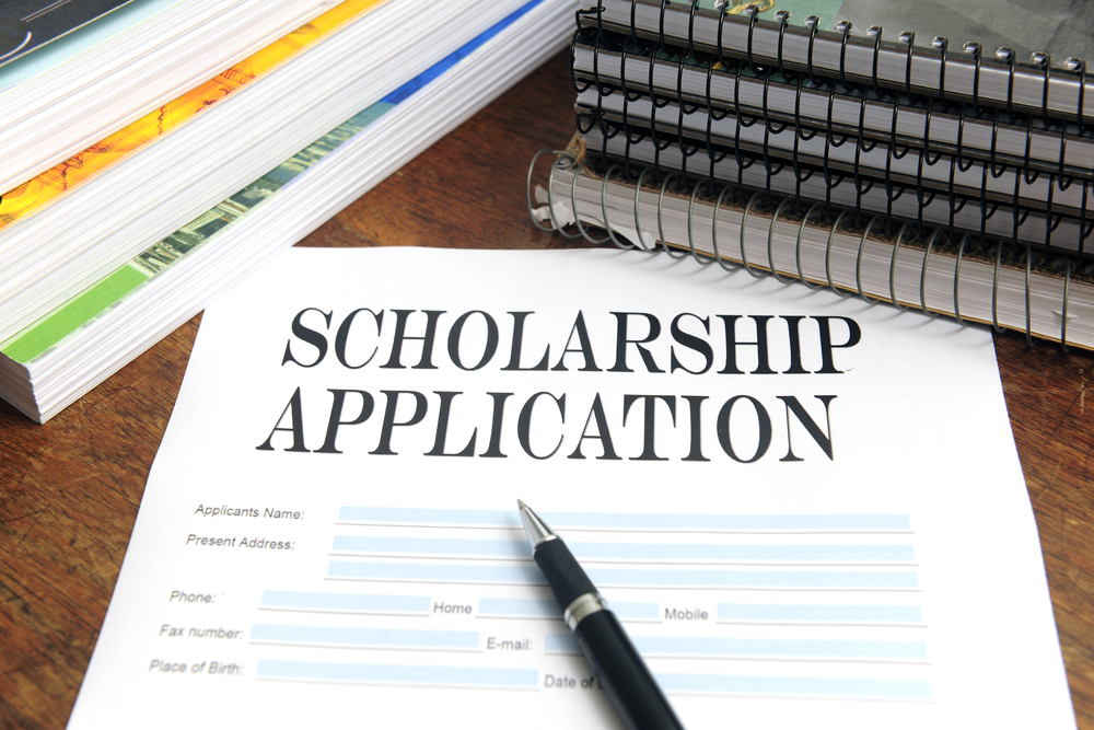 Postgraduate Scholarships – March and April 2017 Deadlines