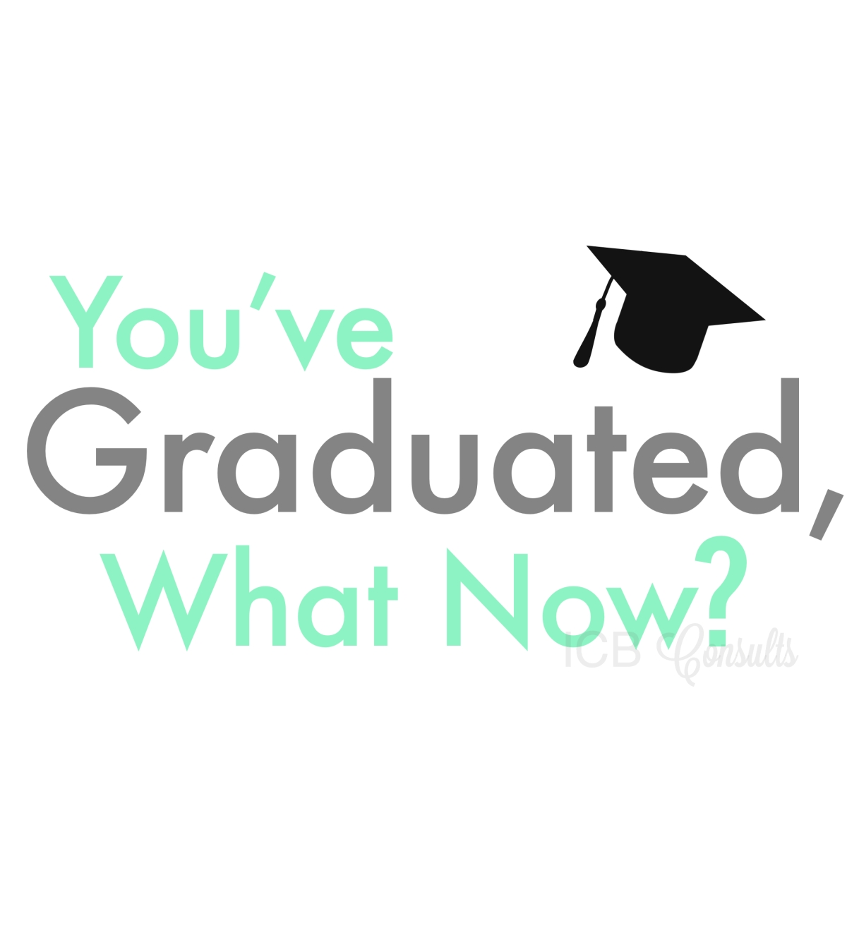 What Now? Next Steps After Your UndergraduateDegree