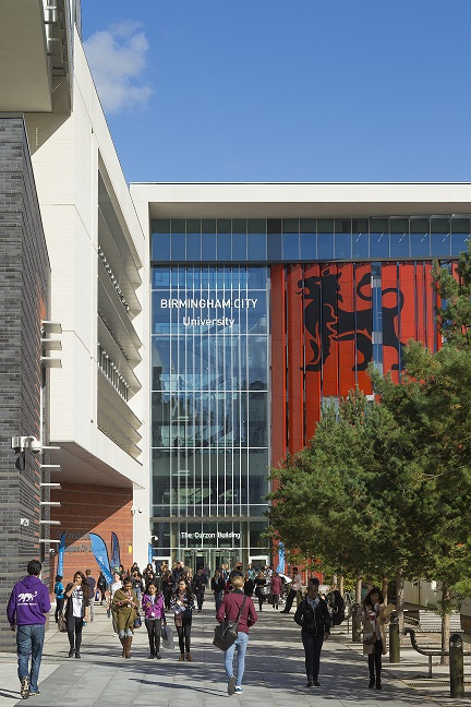 Studying ACCA at Birmingham CityUniversity